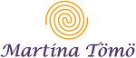 martina.toemoe.com Logo